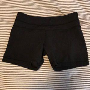 Lululemon Wunder Short 4 inch